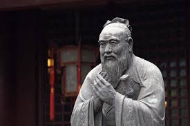 confucianism is an ancient Chinese belief system that studies the importance of personal ethics